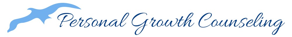 Personal Growth Counseling Center Logo